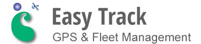 EasyTrack Retina Logo