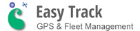 EasyTrack Sticky Logo